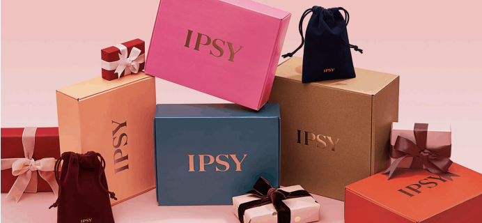 Ipsy Black Friday Gift Sets Available Now!