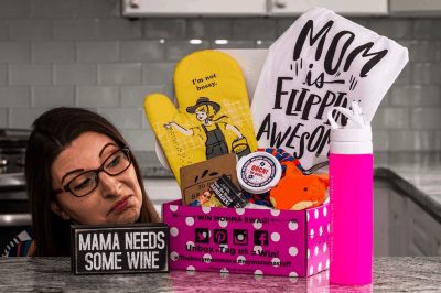 The Boxy Momma December 2019 Spoilers + Coupon!