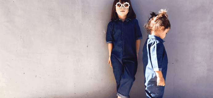 Dopple Kids Clothing Subscription – Review? Available Now!