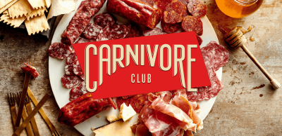 Carnivore Club Black Friday Deal: 20% Off Sitewide Including Prepaid Subscriptions!