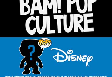 The BAM! Pop Culture Box December 2019 Spoiler #1!