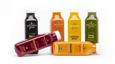 Project Juice New Year Coupon: Get 20% Off Juices, Cleanses, and Shots!