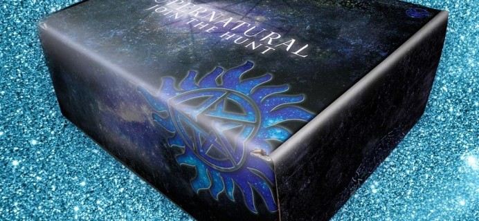 Supernatural Box Winter 2019 Full Spoilers!
