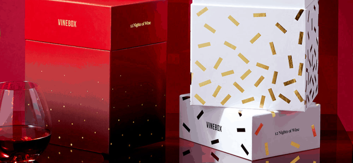 VINEBOX Black Friday 2019 Coupon: Get 20% Off!