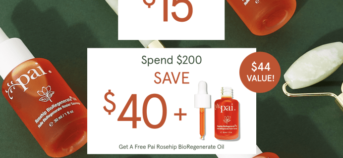 The Detox Market Black Friday 2019 Coupon: Get Up To $100 Off + Bonus Products!