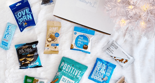 HealthyMe Living Black Friday & Cyber Monday Deal: Get 25% off your entire order!
