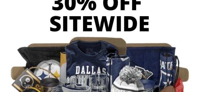 Fanchest Black Friday Sale: Save 30% Off!