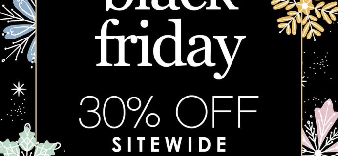 There's Still Time For The Erin Condren Black Friday Deal –  Save 30% Off EVERYTHING Even Life Planners!