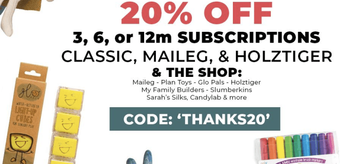 Why and Whale Black Friday Deal: Get 20% off Prepaid Subscriptions!
