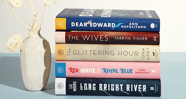 December 2019 Book of the Month Selection Time + First Month $5 Coupon!