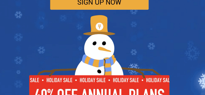 CuriosityStream Black Friday & Cyber Monday Deal: Save 40% on annual plans – just $11.99 for the year!
