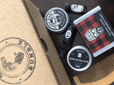 Man Bundle Black Friday & Cyber Monday Deal: Take $15 off your first box.