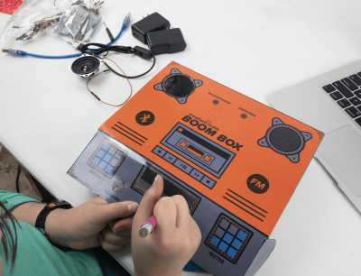 Creation Crate Black Friday Deal: Save 50% on First Electronics Programming Project!