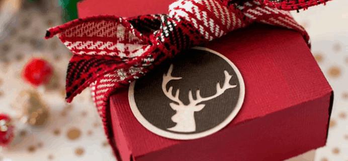 Cricut BLACK FRIDAY Mystery Box Available Now!