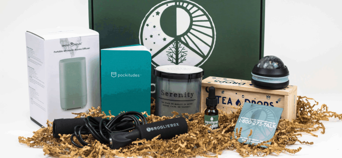 BroglieBox Black Friday & Cyber Monday Deal: Take 10% off your first box!