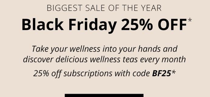 Respyre Black Friday Deal: Save 25% for Black Friday!