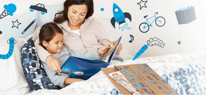 Amazon Book Box Kids Cyber Monday Deal: Get Your First Box For Just $13.99!