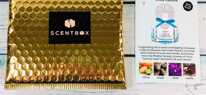 ScentBox Mother's Day Deal: Save on Gift Subscriptions!