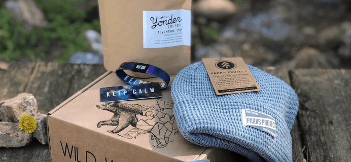 Wild Woman Box Cyber Monday Deal: Save 30% for Cyber Monday!