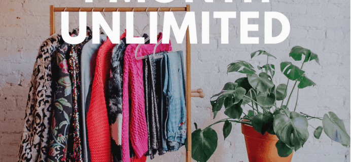 Armoire Cyber Monday DEAL: Get First Month For Just $30!