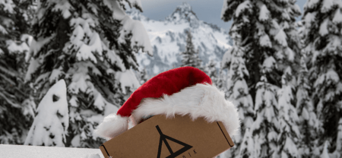 Nomadik Holiday Coupon: Get 20% Off + FREE Luno Ambient Night Light!