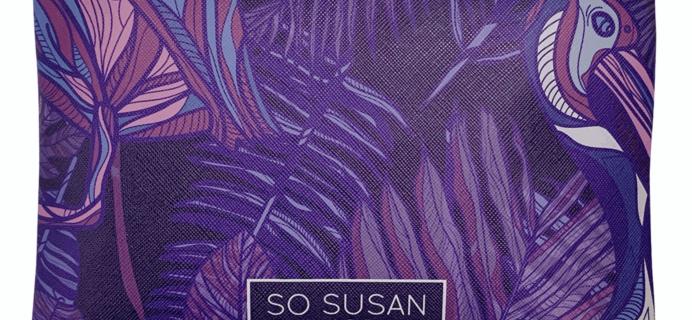 So Susan Color Curate December 2019 Full Spoilers!