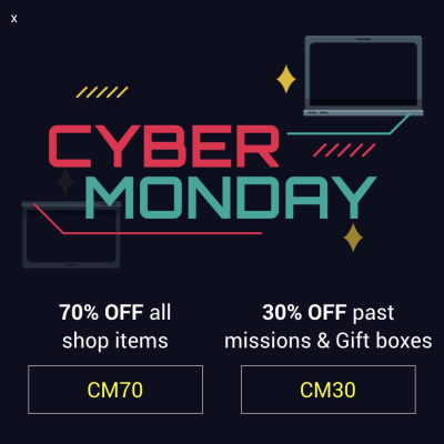 BattlBox Cyber Monday Deal: Get a FREE Tent with subscription + 30% Off Past Boxes!