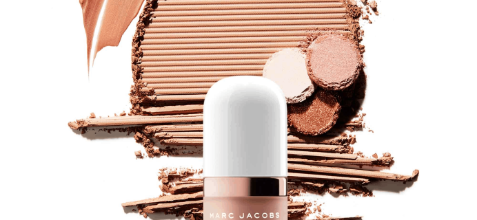 CYBER MONDAY Marc Jacobs Mystery Trio Available Now!