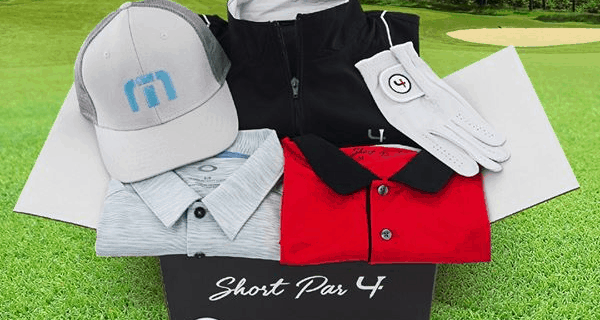 Short Par 4 Holiday Coupon: Get Your First Fairway Box For Just $20!