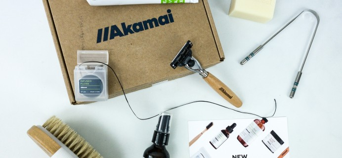 Akamai Essentials Kit Review + Coupon