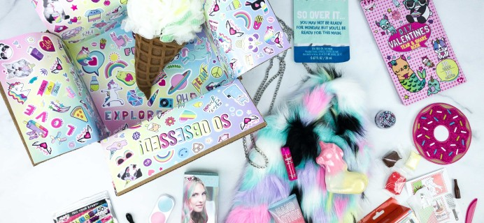 January 2020 Fashion Angels Find Your Wings Subscription Box Review + Coupon