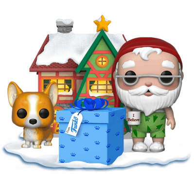 Funko Holiday Coupon: Get 20% Off Sitewide!