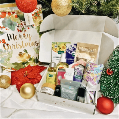Cocotique Holiday Limited Edition Box Now Available + Coupon!