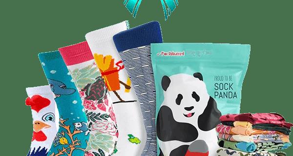 Sock Panda New Year Sale: Get 15% Off!