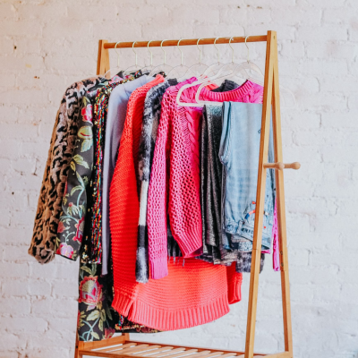 Armoire Better than Black Friday Deal: Get First Month For Just $25!