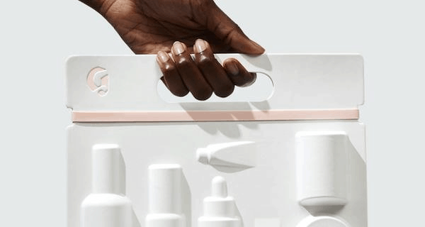 Glossier Limited Edition Skincare Box Available Now!