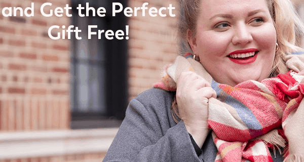 Dia & Co. Gift With Purchase Deal: FREE Scarf With Subscription!