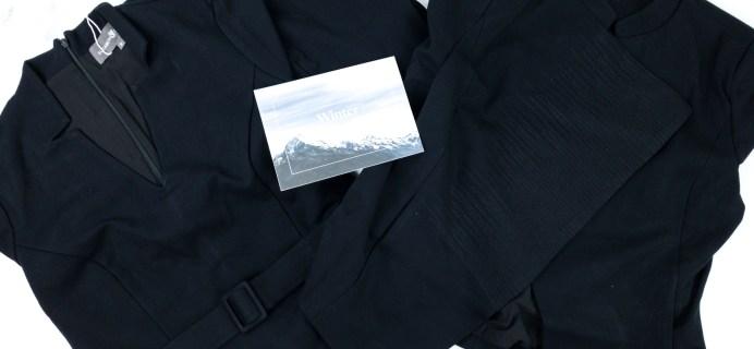 Elizabeth & Clarke Suit Separates Winter 2019 Review + Coupon!