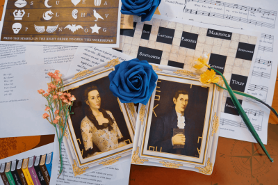 The Conundrum Box – Review? New Escape Room Box Available Now + Coupon!