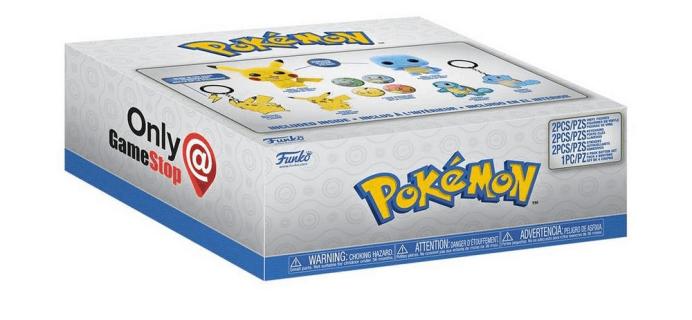 New GameStop Funko Pokemon Collectors Box Available for Pre-Order + Spoilers!
