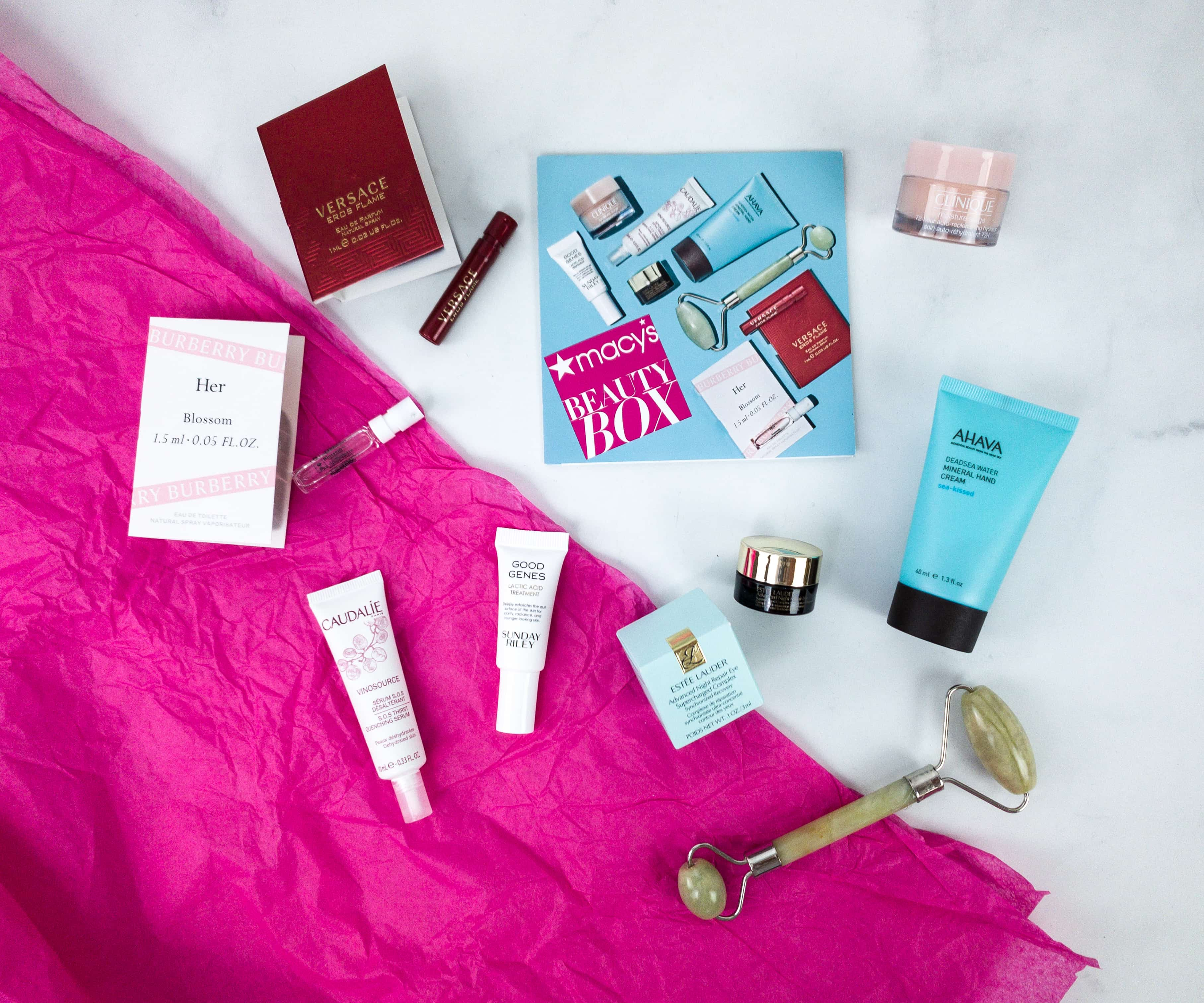 How Much Does It Cost To Do Your Makeup At Macy S - Mugeek ...