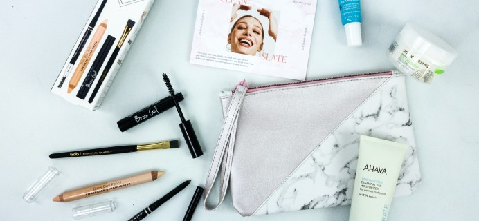 Ipsy Glambag Plus January 2020 Review