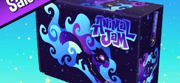Animal Jam Box Spring 2020 Available Now + Theme Spoilers!