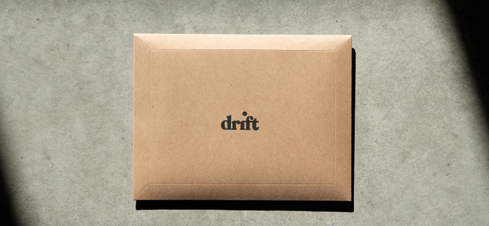drift June 2020 Scent of the Month Spoilers + Coupon!