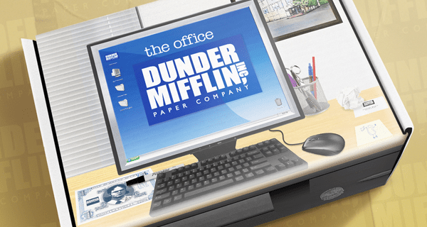 The Office Subscription Box Spring 2020 Full Spoilers!