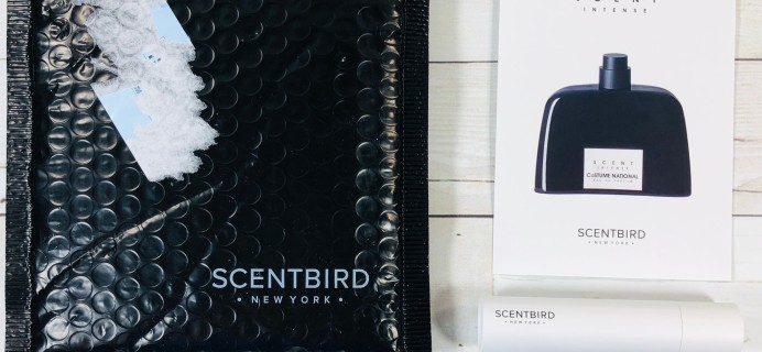 Scentbird January 2020 Fragrance Subscription Review & Coupon