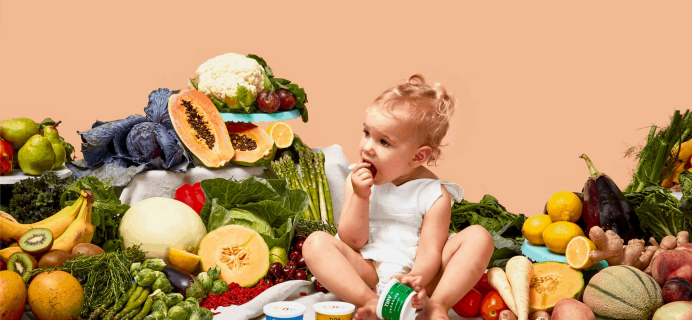 Tiny Organics – Review? Baby Food Subscription + Coupon!