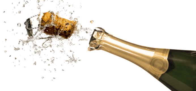 The Sip – Review? Luxury Sparkling Wine Subscription + Coupon!