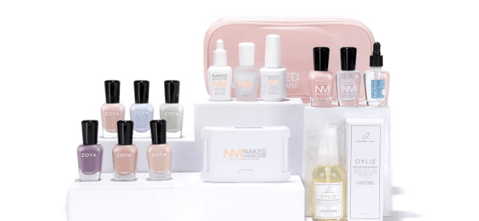 Zoya Spring Treatment Color Box Available Now!