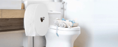 Charmin Forever Roll – Review? Toilet Paper Subscription Box + Coupons!